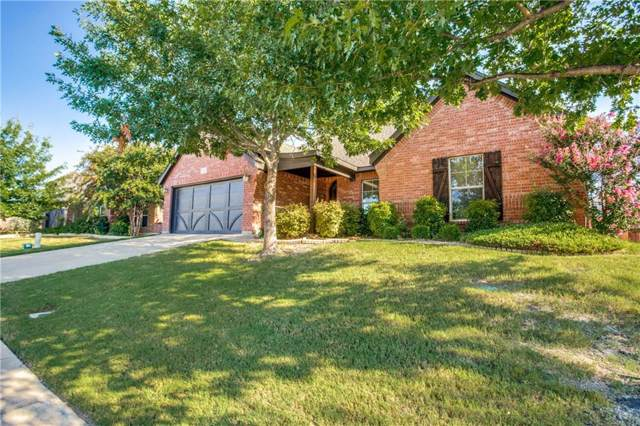 11832 Elko Lane, Fort Worth, TX 76108 (MLS #14188068) :: NewHomePrograms.com LLC