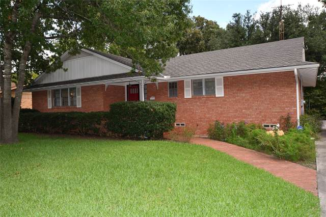 508 S Chestnut Street, Gainesville, TX 76240 (MLS #14188091) :: RE/MAX Town & Country
