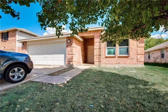 3528 Quannah Drive, Grand Prairie, TX 75052 (MLS #14188100) :: The Tierny Jordan Network