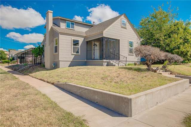 1001 Colvin Street, Fort Worth, TX 76104 (MLS #14188103) :: RE/MAX Pinnacle Group REALTORS