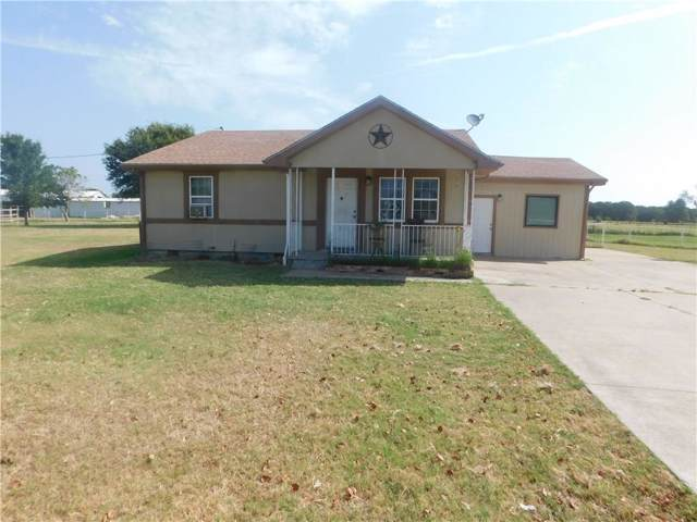 9877 Silver Creek Drive, Scurry, TX 75158 (MLS #14188115) :: RE/MAX Town & Country