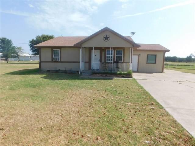 9877 Silver Creek Drive, Scurry, TX 75158 (MLS #14188115) :: The Rhodes Team