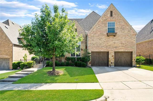 216 Rio Grande Drive, Irving, TX 75039 (MLS #14188116) :: Lynn Wilson with Keller Williams DFW/Southlake