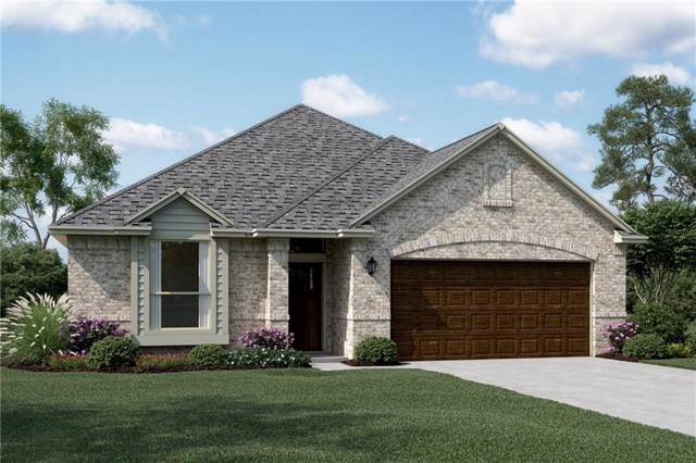 4733 Tanglewood Drive, Haltom City, TX 76137 (MLS #14188120) :: Kimberly Davis & Associates