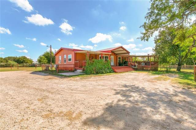 3316 E Weems Court, Granbury, TX 76049 (MLS #14188121) :: Lynn Wilson with Keller Williams DFW/Southlake
