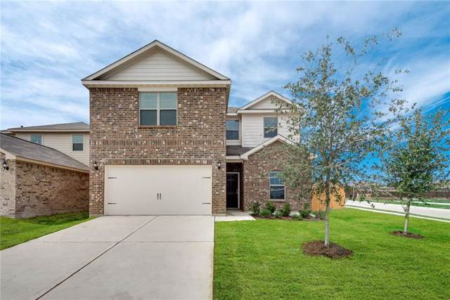 4515 Mares Tail Drive, Forney, TX 75126 (MLS #14188124) :: Century 21 Judge Fite Company