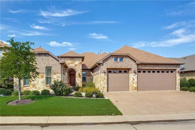 8908 Landmark Lane, Denton, TX 76207 (MLS #14188133) :: Lynn Wilson with Keller Williams DFW/Southlake