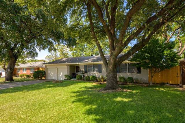 3035 Oxfordshire Lane, Farmers Branch, TX 75234 (MLS #14188135) :: Hargrove Realty Group