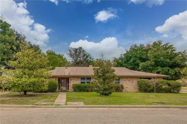 3000 Faye Drive, Richland Hills, TX 76118 (MLS #14188138) :: Hargrove Realty Group