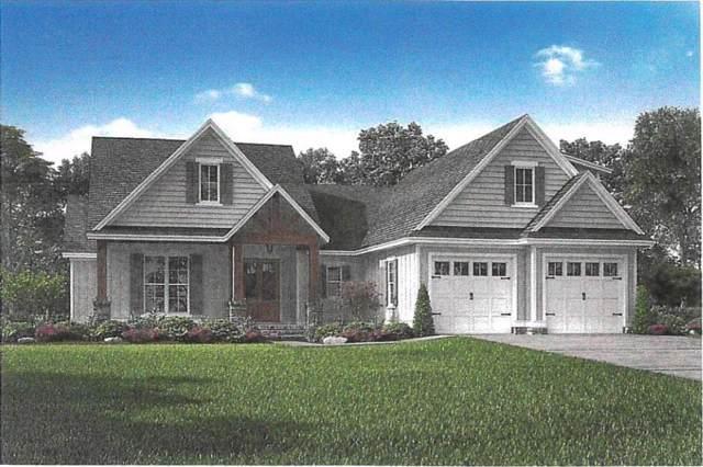 Lot 3 Rustic Pines Drive, Lufkin, TX 75904 (MLS #14188147) :: The Kimberly Davis Group