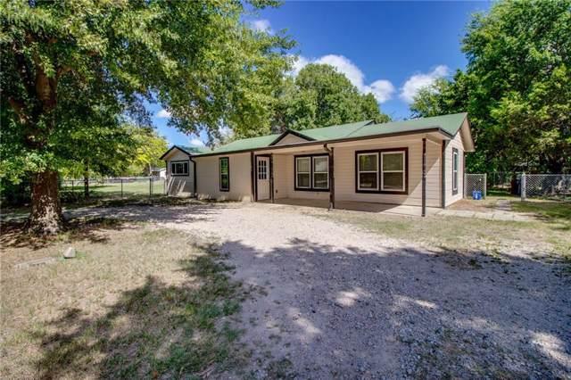 161 Meadow Heath Street, Gun Barrel City, TX 75156 (MLS #14188148) :: Kimberly Davis & Associates