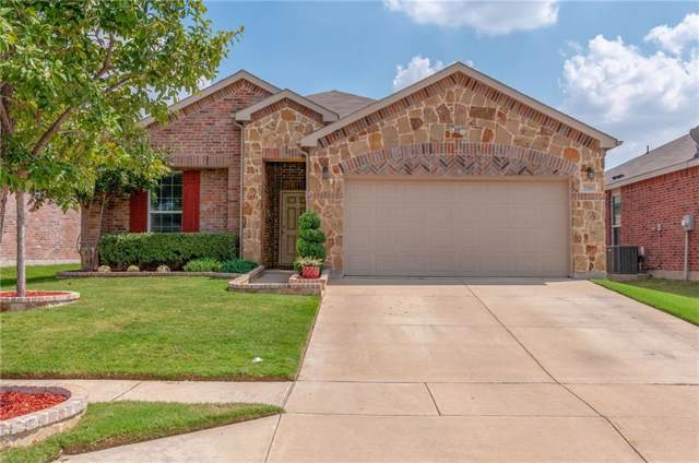 7760 Shorthorn Way, Fort Worth, TX 76131 (MLS #14188157) :: Real Estate By Design