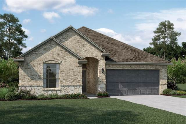 4729 Tanglewood Drive, Haltom City, TX 76137 (MLS #14188176) :: Kimberly Davis & Associates