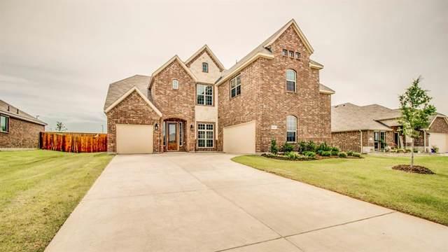 633 Woodridge Drive, Oak Point, TX 75068 (MLS #14188181) :: Vibrant Real Estate