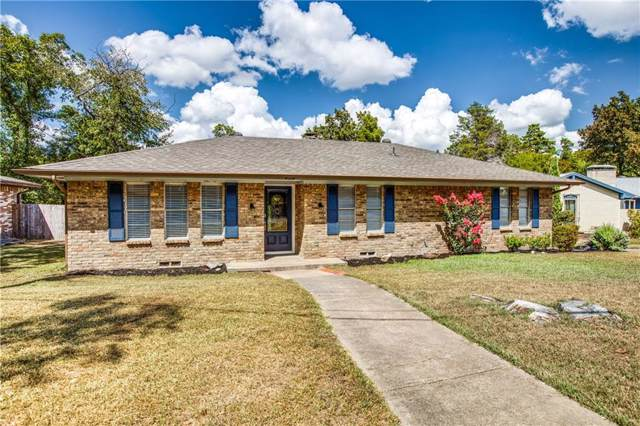 409 Ten Mile Drive, Desoto, TX 75115 (MLS #14188193) :: Lynn Wilson with Keller Williams DFW/Southlake