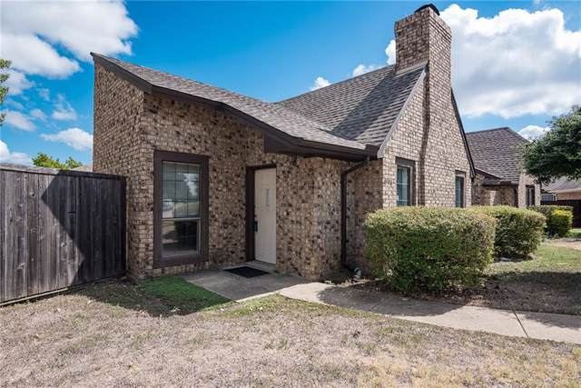 3903 Saint Christopher Lane, Dallas, TX 75287 (MLS #14188200) :: Lynn Wilson with Keller Williams DFW/Southlake