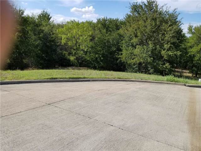 1201 Eagle Place, Cedar Hill, TX 75104 (MLS #14188209) :: All Cities Realty