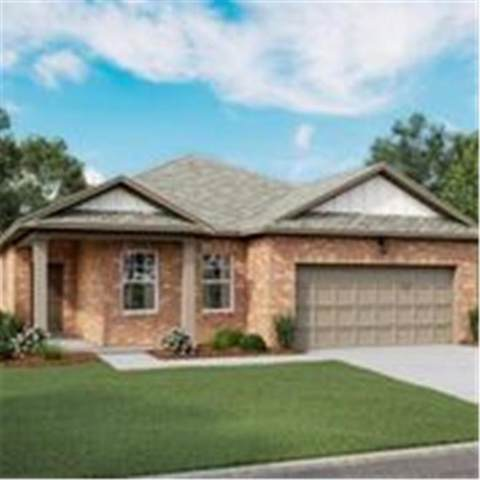 441 Starboard Drive, Crowley, TX 76036 (MLS #14188213) :: The Mitchell Group