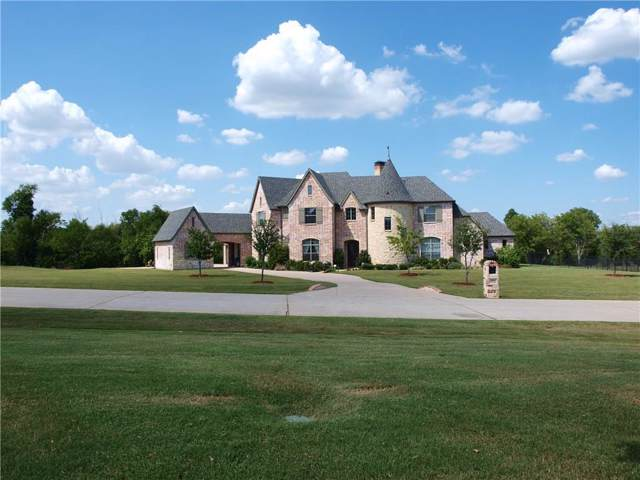 2699 Twelve Oaks Lane, Celina, TX 75078 (MLS #14188227) :: Lynn Wilson with Keller Williams DFW/Southlake