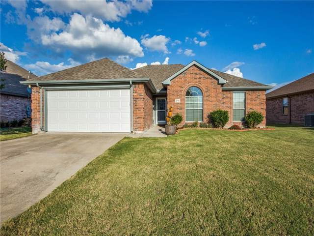 2716 Ashley Lane, Anna, TX 75409 (MLS #14188233) :: The Rhodes Team