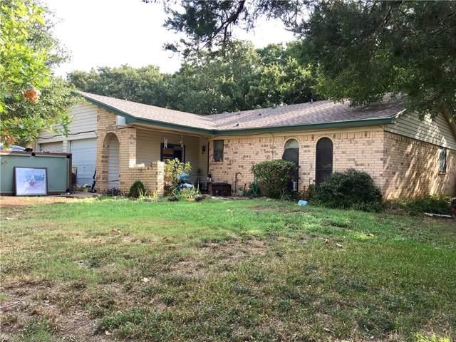1120 Autumn Oak Drive, Denton, TX 76209 (MLS #14188234) :: Lynn Wilson with Keller Williams DFW/Southlake