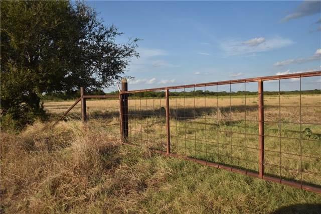 TBD Kunkel Road, Lakeside, TX 76370 (MLS #14188264) :: Team Tiller