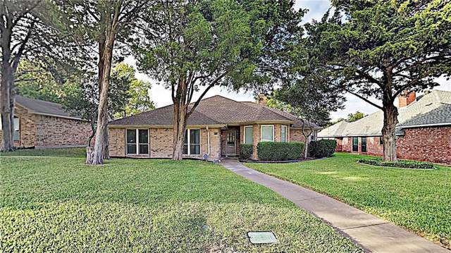411 Whispering Hills Drive, Duncanville, TX 75137 (MLS #14188270) :: Lynn Wilson with Keller Williams DFW/Southlake