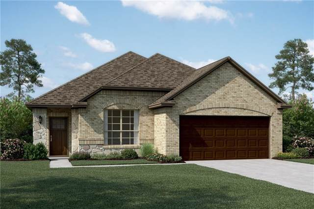 4721 Tanglewood Drive, Haltom City, TX 76137 (MLS #14188274) :: Kimberly Davis & Associates