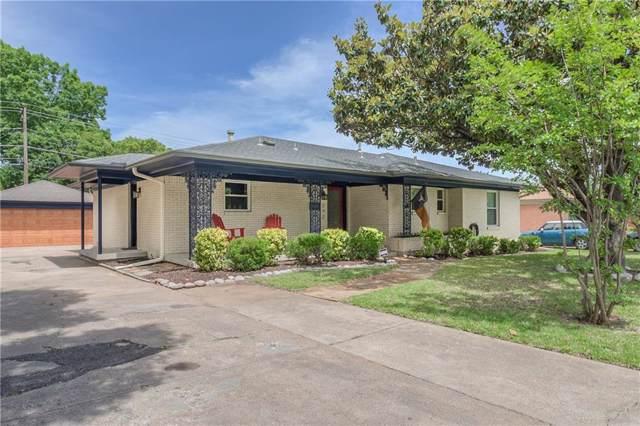 242 Easton Road, Dallas, TX 75218 (MLS #14188290) :: Robbins Real Estate Group