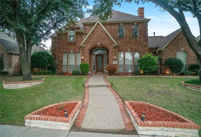 3105 Monette Lane, Plano, TX 75025 (MLS #14188296) :: Lynn Wilson with Keller Williams DFW/Southlake