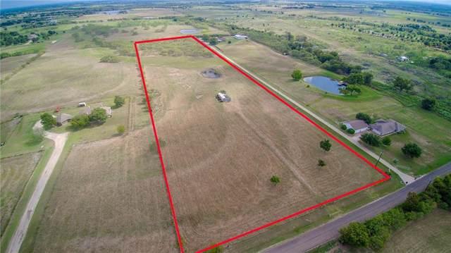 TBD Shankle Road, Ennis, TX 75119 (MLS #14188300) :: Vibrant Real Estate