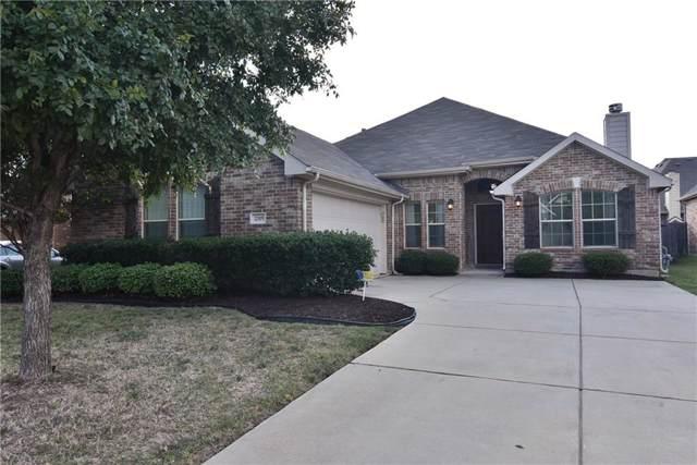 2319 San Augustine Lane, Grand Prairie, TX 75052 (MLS #14188321) :: RE/MAX Pinnacle Group REALTORS