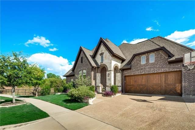 5301 Fern Valley Lane, Mckinney, TX 75070 (MLS #14188338) :: The Rhodes Team