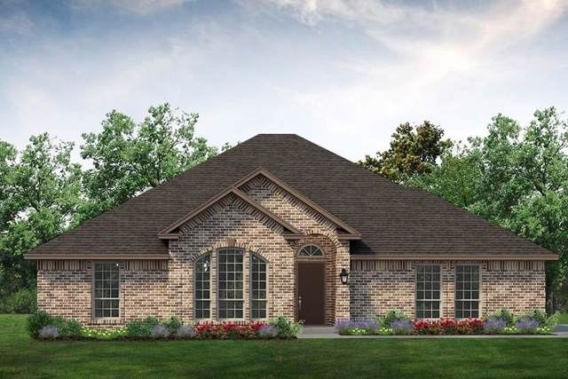700 Royse Ridge Road, Ennis, TX 75119 (MLS #14188340) :: Century 21 Judge Fite Company