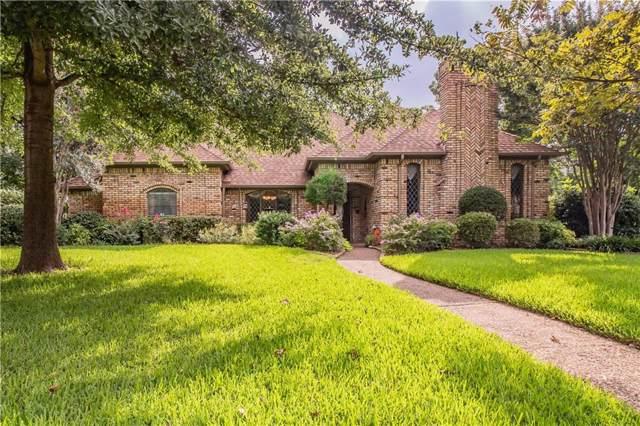 1129 Oak Bend Lane, Keller, TX 76248 (MLS #14188350) :: Frankie Arthur Real Estate