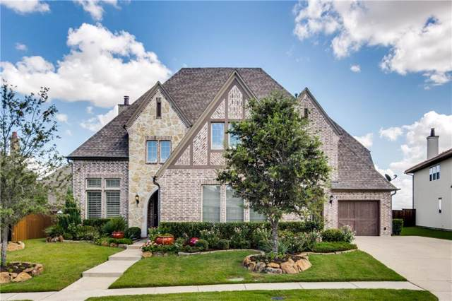 3728 Adelaide, The Colony, TX 75056 (MLS #14188395) :: Vibrant Real Estate