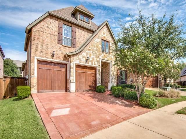2021 N Hill Drive, Irving, TX 75038 (MLS #14188406) :: Kimberly Davis & Associates