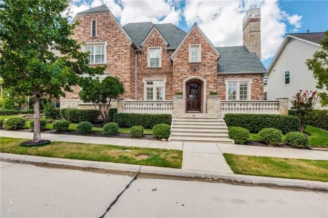 5021 Steinbeck Street, Carrollton, TX 75010 (MLS #14188410) :: Kimberly Davis & Associates