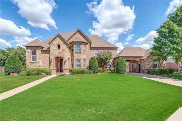 1105 Wishing Tree Lane, Keller, TX 76248 (MLS #14188463) :: Frankie Arthur Real Estate