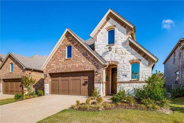 1121 Dame Carol Way, Carrollton, TX 75010 (MLS #14188490) :: Kimberly Davis & Associates