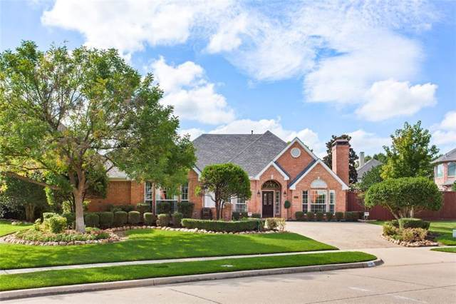 206 Westwind Drive, Coppell, TX 75019 (MLS #14188516) :: The Paula Jones Team | RE/MAX of Abilene