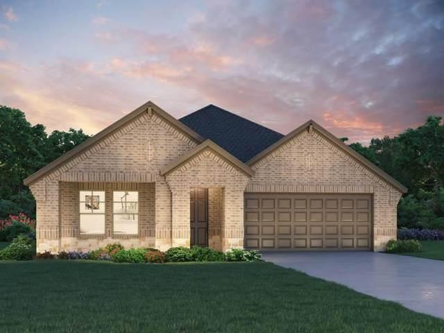 2309 Spokane Drive, Forney, TX 75126 (MLS #14188519) :: Baldree Home Team