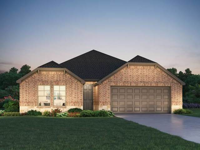 2105 Clarion Drive, Forney, TX 75126 (MLS #14188528) :: Baldree Home Team