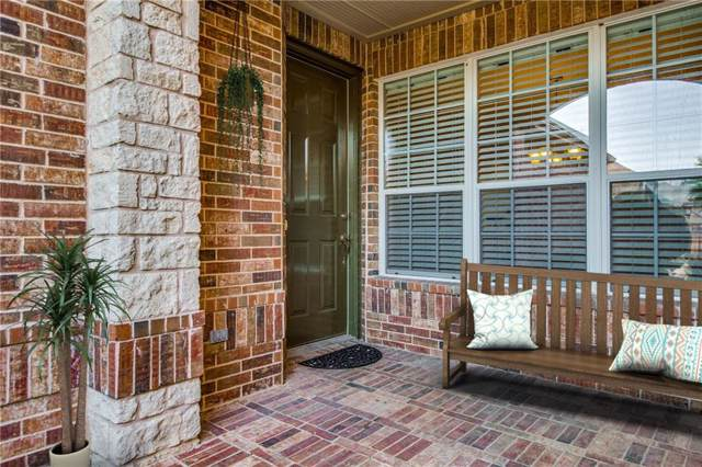 1852 Branch Trail, Carrollton, TX 75007 (MLS #14188533) :: Team Tiller