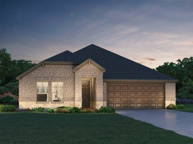 2117 Clarion Drive, Forney, TX 75126 (MLS #14188548) :: RE/MAX Pinnacle Group REALTORS
