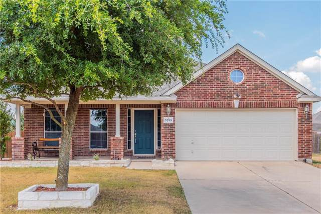 5205 Medallion Court, Midlothian, TX 76065 (MLS #14188556) :: RE/MAX Pinnacle Group REALTORS