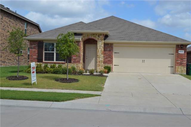 2447 French Street, Fate, TX 75189 (MLS #14188572) :: The Chad Smith Team