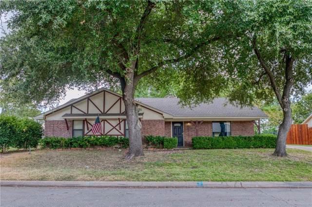 435 Gingerbread Lane, Waxahachie, TX 75165 (MLS #14188602) :: Kimberly Davis & Associates