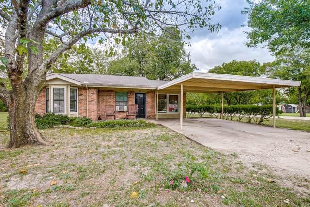 311 N 2nd Street, Crandall, TX 75114 (MLS #14188603) :: Baldree Home Team