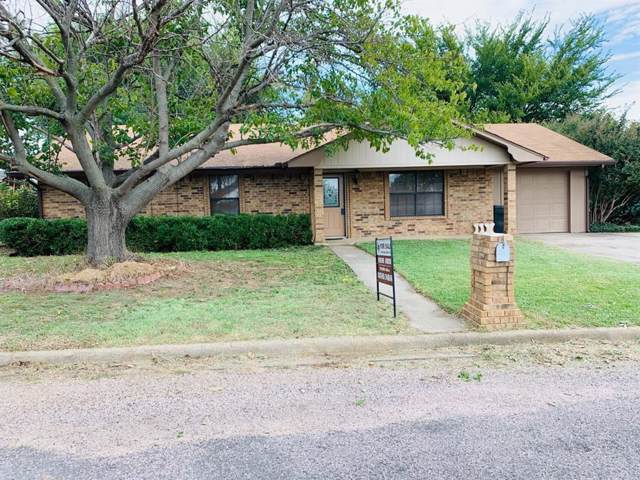 303 Denton Court, Collinsville, TX 76233 (MLS #14188607) :: The Heyl Group at Keller Williams